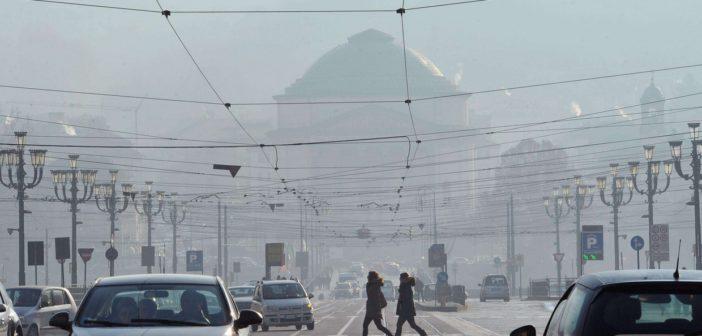 Torino. La Procura accusa Comune e Regione per i morti d'inquinamento atmosferico