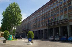 Sede Associazione UNESCO per il Patrimonio dei paesaggi vitivinicoli di Langhe-Roero e Monferrato ad Asti.