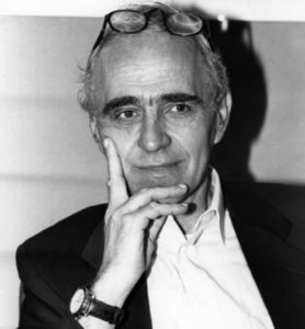 Pierre Carniti negli anni Ottanta (LaPresse Torino/Archivio storico)