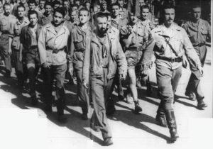 Chiavari, 25 aprile 1945: Paolo Castagnino 'Saetta' e la sua Brigata Garibaldi