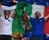"""Esordio Europei 2021. Per gli Azzurri torna l'atmosfera gioiosa delle """"notti magiche"""""""