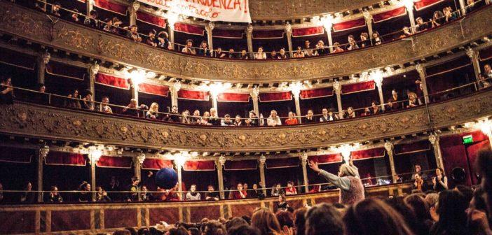 Le gallerie, la musica e i teatri: perché Roma manda in soffitta le sue tradizioni?