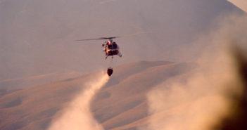 «L'Italia brucia e il decreto incendi non la spegne»: per gli ex forestali altri sprechi in agguato